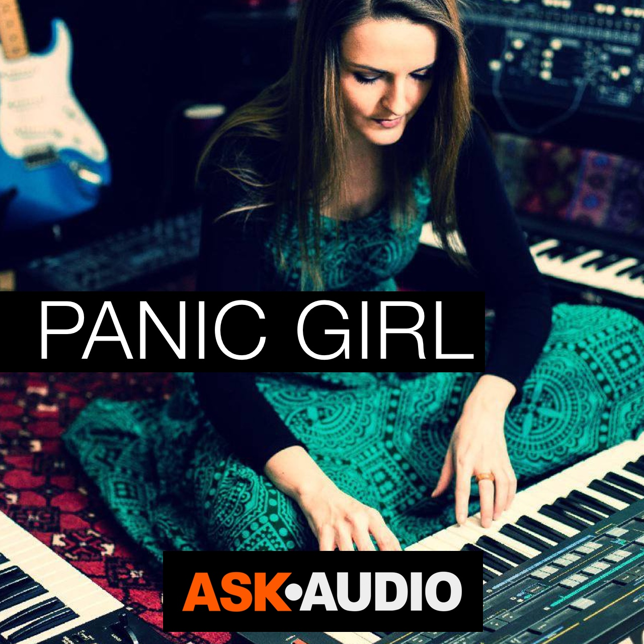 Synth Stories 002 - Panic Girl