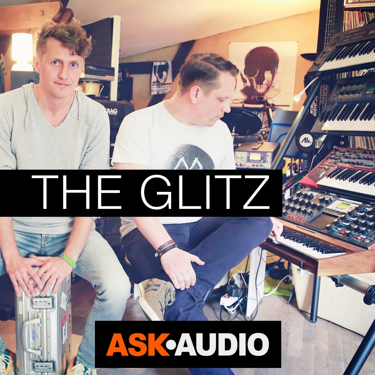 Synth Stories 01 - The Glitz