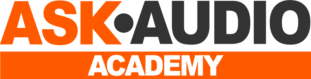 Ask.Audio Academy